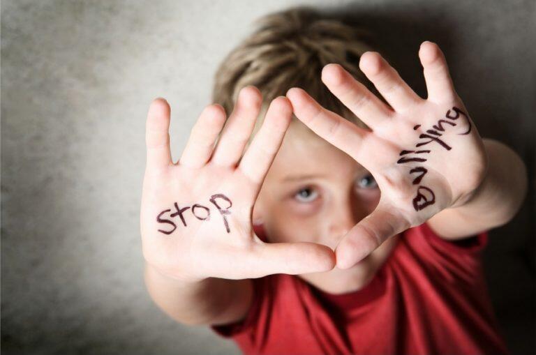 Ayo Cegah Bullying di Sekolah