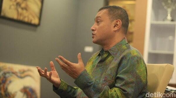 Pemprov DKI: Turis Wisman Tak Ada yang Komplain Jalanan Macet Jakarta