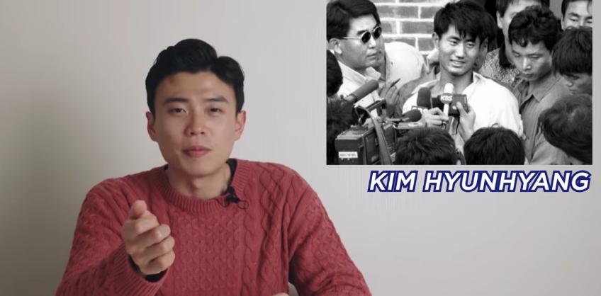 Mengenal Jang Hansol : YouTuber Korea Medhok yang Serba Bisa
