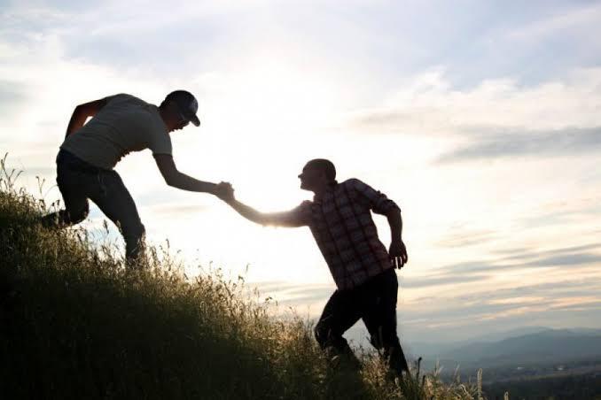 [LOVE LETTER 4] Surat Untuk Sahabat