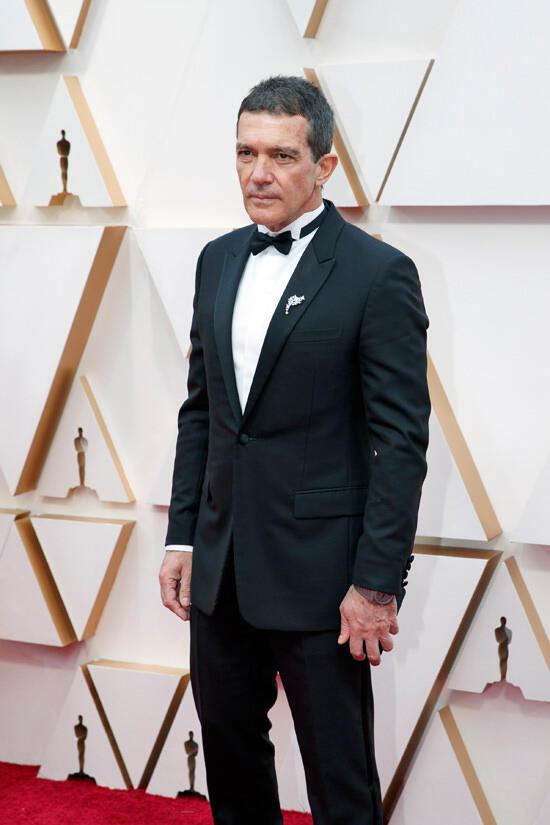 Ini 5 Jam Tangan Mewah yang Lengkapi Penampilan di Red Carpet Oscar