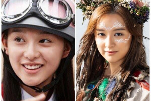 11 Transformasi Karakter Kim Ji Won, Gadis Lugu Hingga Penerus Suku!