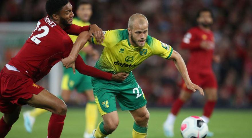 Alasan Duel Norwich vs Liverpool Bakal Autowin buat The Reds