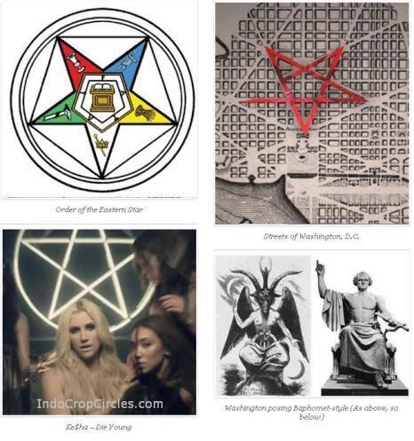 Percaya di Korea Ada Illuminati, GanSist?