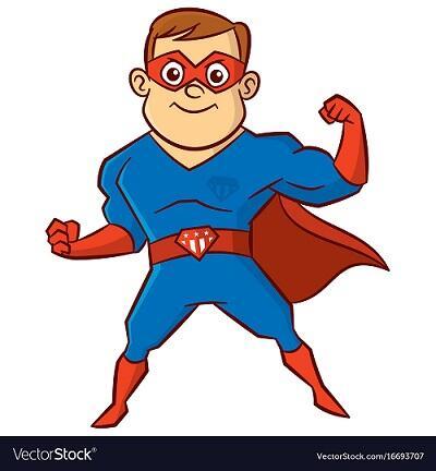 Jika Superhero itu Nyata, Apa yang Akan Terjadi ?