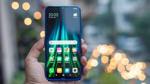 5 Smartphone Mid-end Xiaomi dengan PPI Layar Tinggi, Tampilan Tajam!