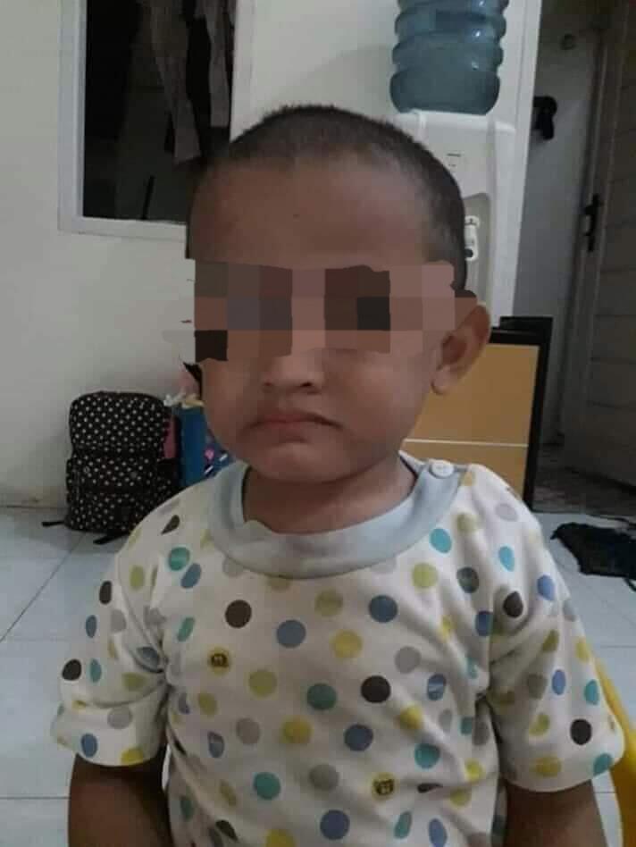 Awas Bayi Hilang, Perhatian untuk Orang Tua dalam Menjaga Anaknya!