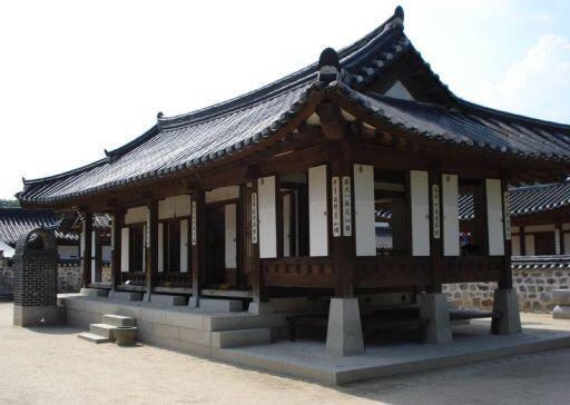 5 Hal Unik pada Rumah Tradisional Korea, Hanok