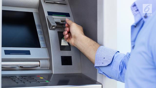 Kuras ATM Hasil Nemu, Harwanto Ditangkap Polisi, Begini Cara Ia Dapatkan PIN ATM Itu