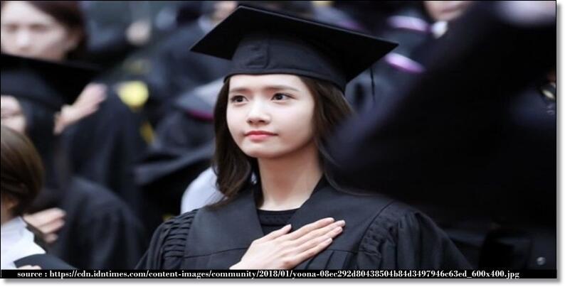Ketika Kekoreaan Menginspirasi Dalam Membuat Skripsi (Versi Ane)