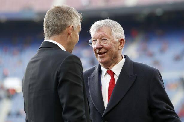 Bukan Moyes, Sir Alex Ferguson Pernah Sarankan Pelatih Italia Ini Sebagai Suksesor!