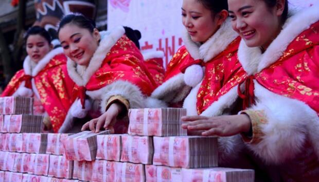Cegah Virus Corona, Bank di Cina Karantina Uang Kertas Yuan