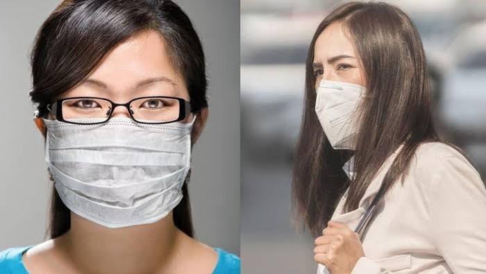 Virus Corona Datang, Perlukah Pakai Masker? Di Indonesia Harganya Mahal Loh!