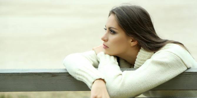 Berhenti Mengharapkan Belas Kasihan Orang Lain Jika Tidak Ingin Mendapat Kekecewaan