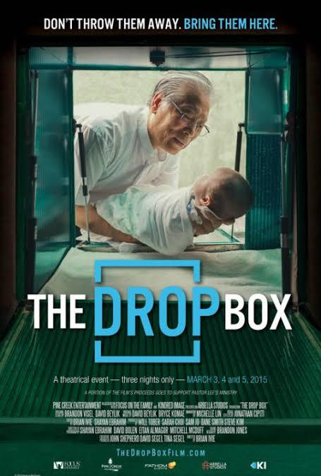 "Lee Jong Rak, Si Pencipta ""Baby Box"" Supaya Orang Tidak Lagi Membuang Bayi Dijalanan"