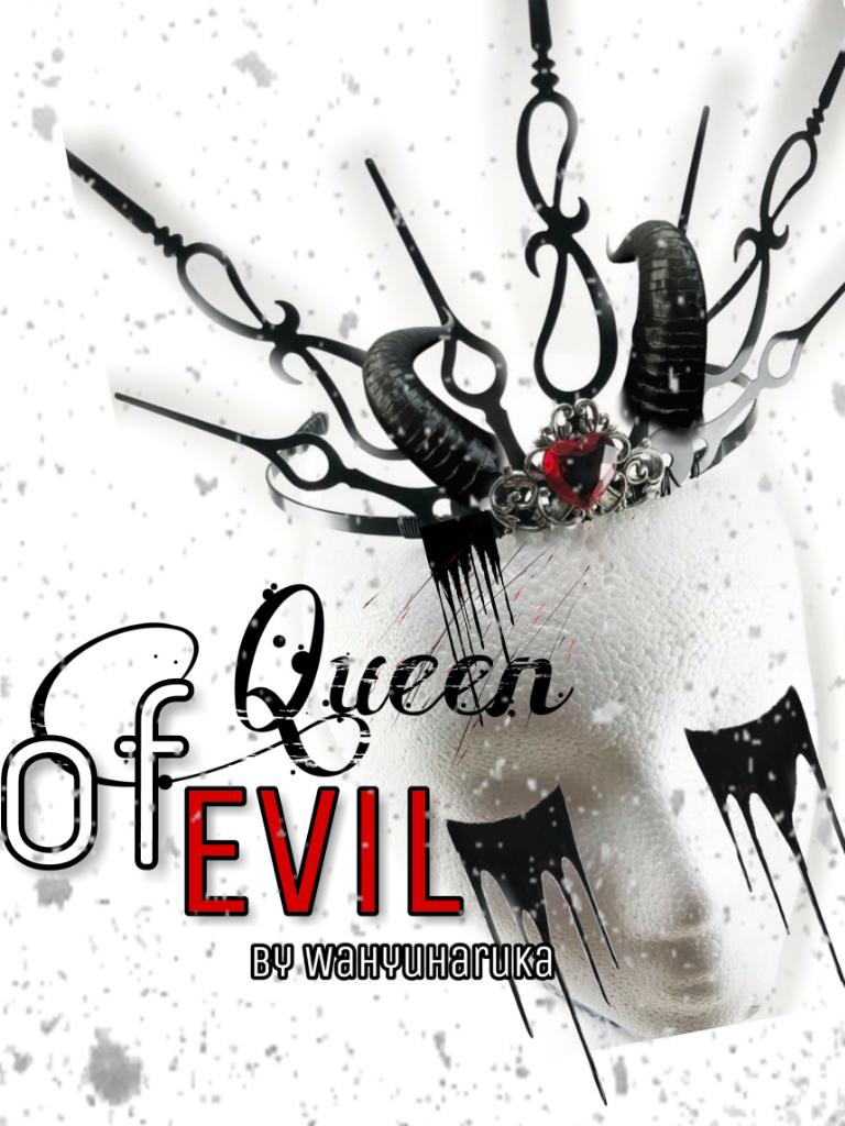 [LOVE LETTER 4]Queen of Evil