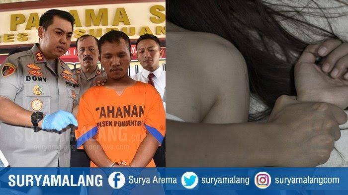 Video Mirip Vina Garut Beredar Di Pasuruan, Suami Dan 4 Orang Temannya vs Istrinya