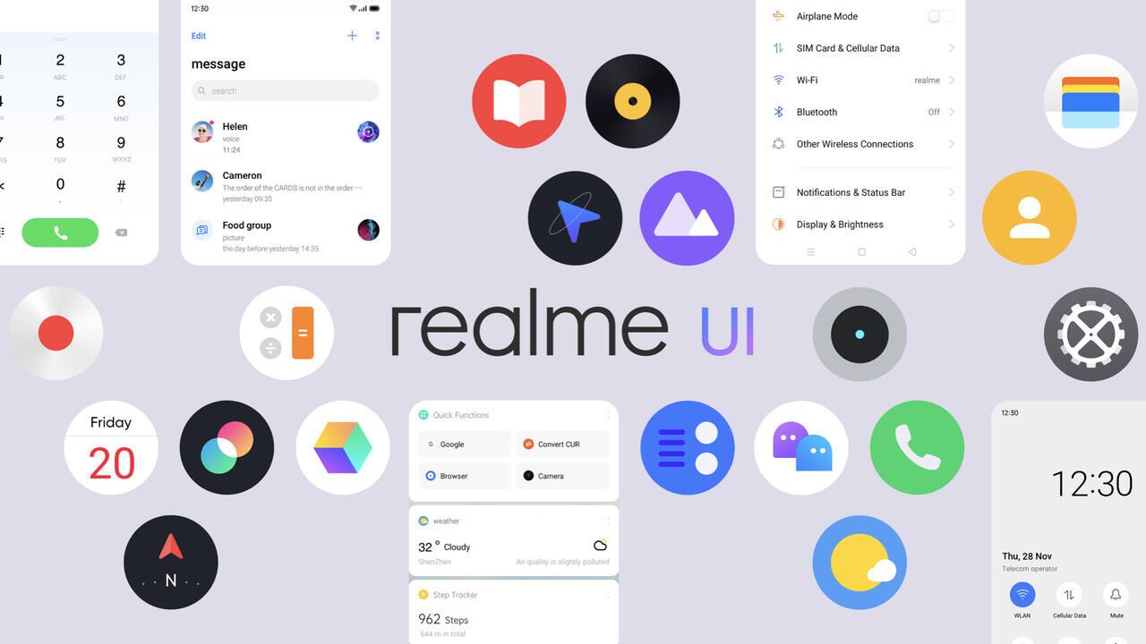 Ngomongin Realme C3 : Peningkatannya Apa Aja Sih?