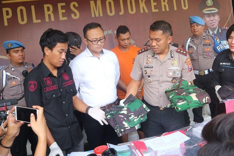Ngaku TNI AL, Kuli Bangunan Berhasil Setubuhi 5 Janda Termasuk Dosen, Begini Modusnya