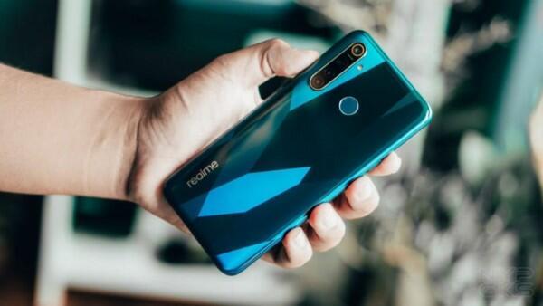 5 Mid-rangeRealmeSmartphone dengan Spesifikasi High-end, Tangguh!