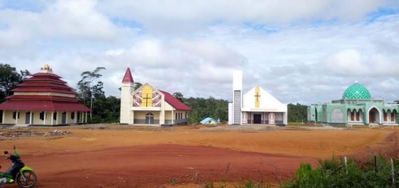 Wapres Ma'ruf: Jangan Bangun Rumah Ibadah Jika Syaratnya Belum Terpenuhi