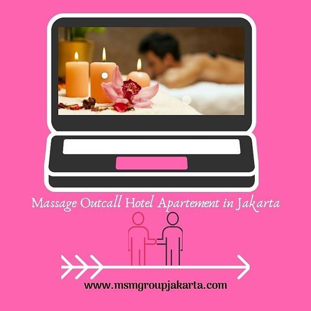 MSM MAWAR SPA&MASSAGE JAKARTA 24JAM