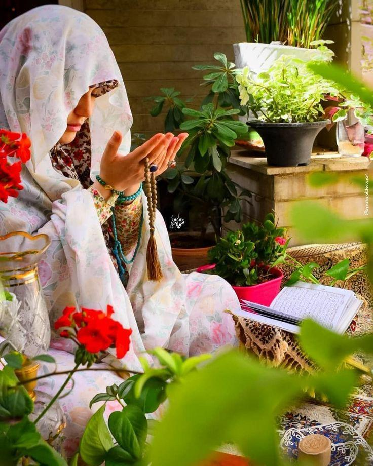 [LOVE LETTER 4] Salam Rindu Untukmu di Keabadian