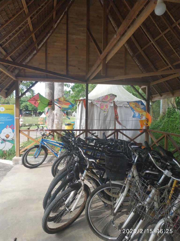 Wisata Sekitar Medan : Budaya Resto Miliki Lebih dari Lima Belas Arena Permainan