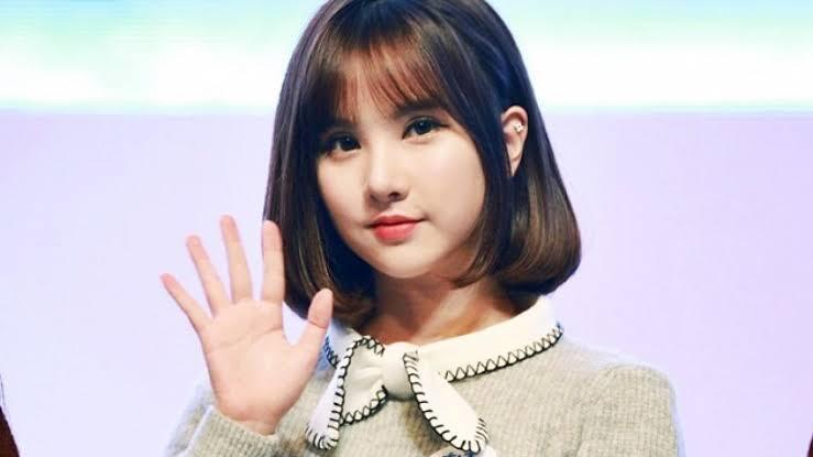 4 Artis/idol Korea Tercantik Versi NGEMISILMU