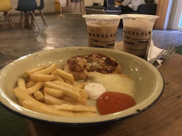 Jangan Ngaku Anak Gaul Jakarta Timur Kalo Gak Tau MASALALU Cafe