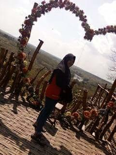 [COC Regional: Lokasi Wisata] Bukit Kerek Indah Ngawi Destinasi yang Instagramable