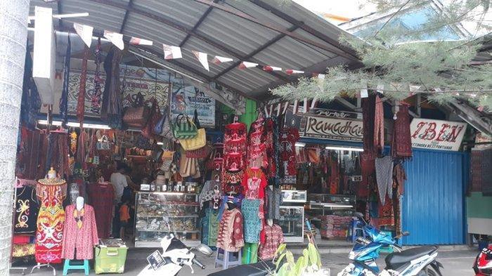[COC RegionaL : Wisata] [5K] Tujuan Wisata Alternatif Di Pontianak
