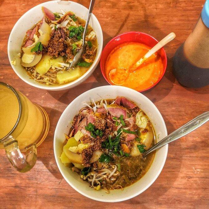 [COC Regional : Makanan] 5 Makanan Khas yang Wajib Dicoba di Kota Malang