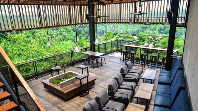 Honest Review Beranda Depok Cafe & Resto, Worth It Gak Ya?