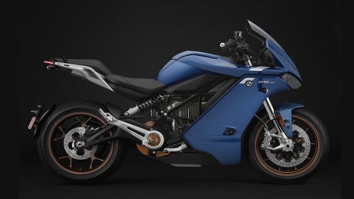 Wujud Motor Listrik Yang Harganya Setara Honda HRV