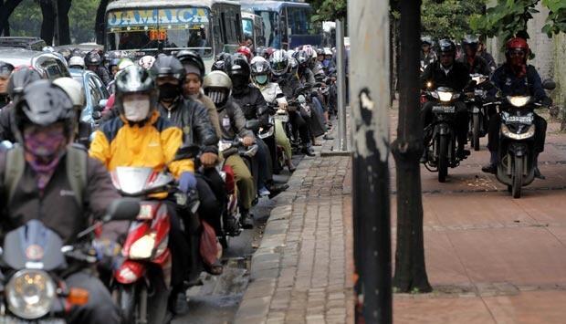 Kualitas Udara Jakarta Terburuk ke – 126 di Dunia, Kok Bisa?