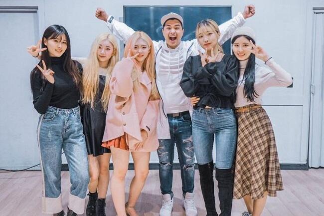 CRAXY, Girlband Kpop Buatan Glenn Alinskie, Siap Debut Bulan Depan!