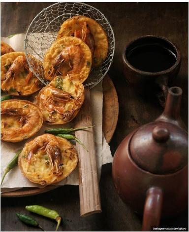 Bakwan, Salah Satu Kekayaan Kuliner Indonesia