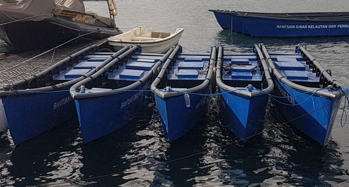 Mari Mengenal Lebih Dalam Kapal HDPE Anti Tenggelam