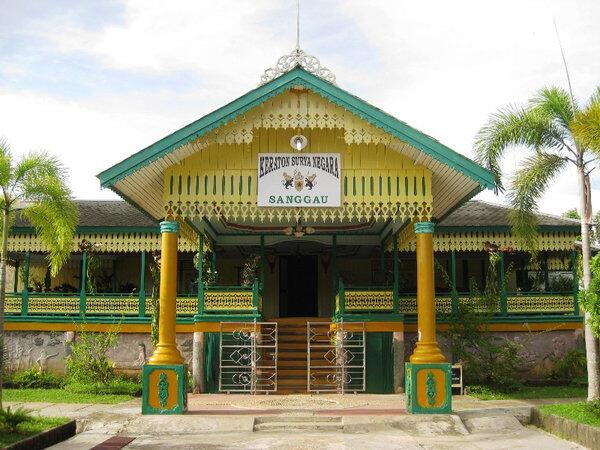 [COC Regional : Budaya] RKB EMPIRE