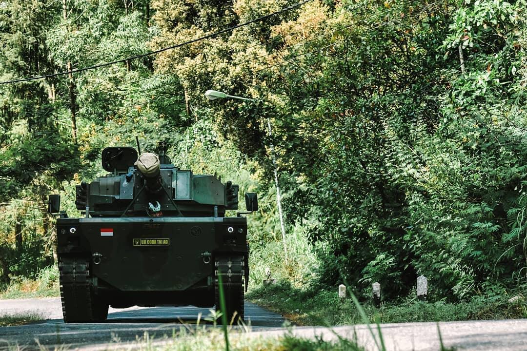 Filipina Kepincut Alutsista Indonesia, Industri Pertahanan Nasional Kian Menggeliat