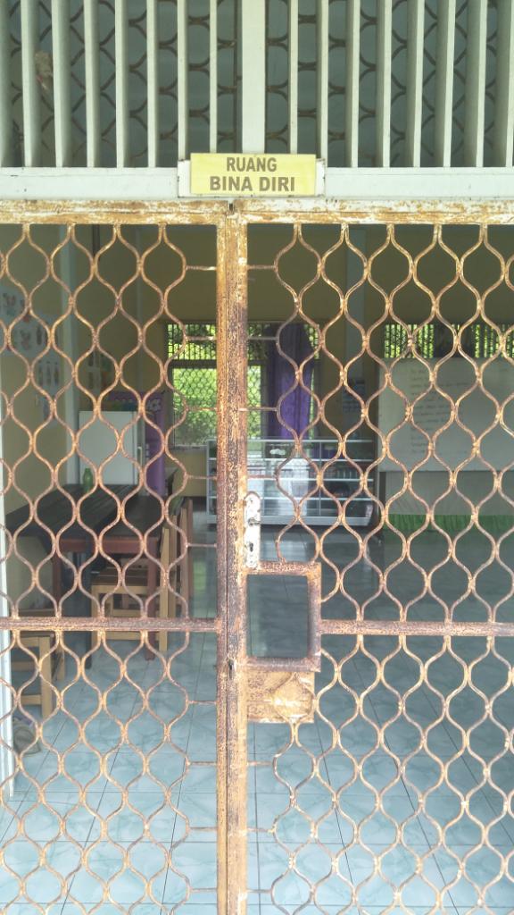 [COC Regional : Lokasi Wisata] Yuk Mampir ke Sekolah SLB Negeri di Singkawang