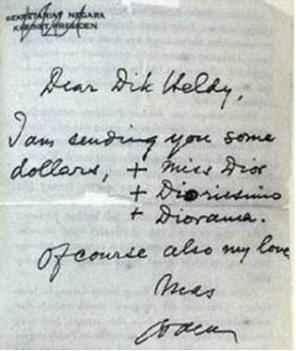 Surat-Surat Cinta Bung karno Yang Romantis Abis, Awas Meleleh!!!