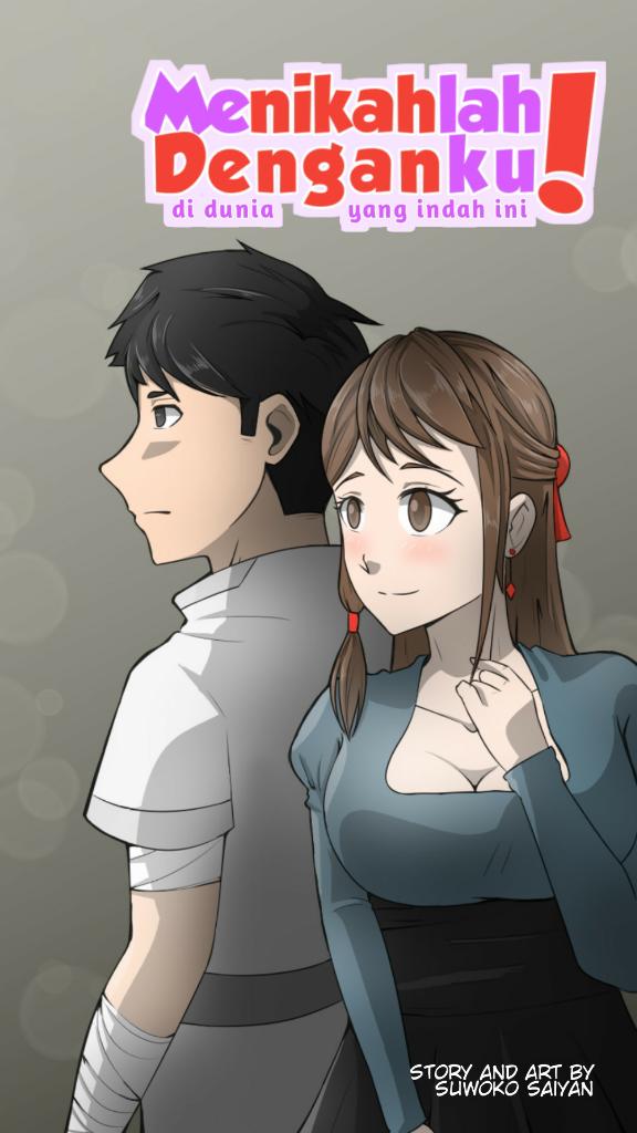 Menikahlah Denganku! (Episode 2)