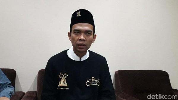 Virus Corona Masuk Indonesia, Ini Empat Pesan Ustaz Abdul Somad