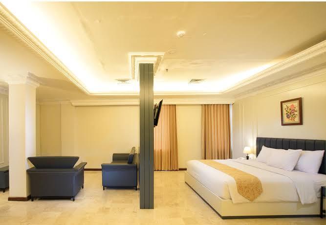5 Rekomendasi Hotel di Jogja Seharga Rp300 Ribuan Yang Dekat Bandara Adisutjipto