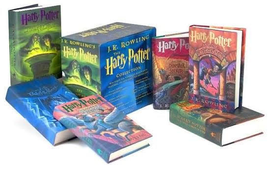 JK Rowling, Sukses Menyihir Dunia Dengan Karyanya Yang Inspiratif