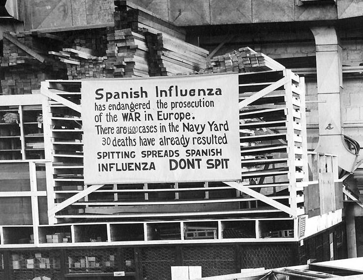 Tahun 1918, Kota Gunnison Selamat dari Flu Spanyol yang Tewaskan 50-100 Juta Orang