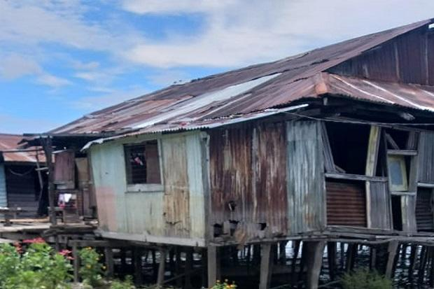 Kampung Puay, Tempat Persembunyian Tentara Jepang di Perang Dunia II