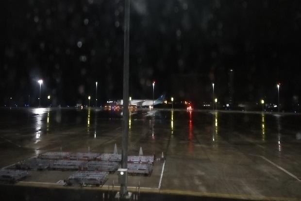 69 ABK Diamond Princes Terindikasi Corona Tiba di Bandara Kertajati